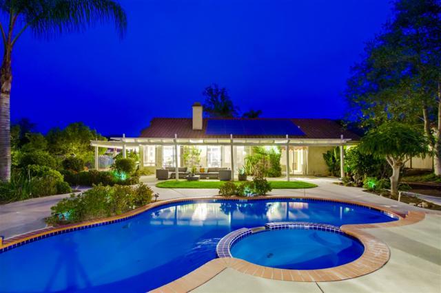 14217 Sandhill Road, Poway, CA 92064 (#170048509) :: Teles Properties - Ruth Pugh Group
