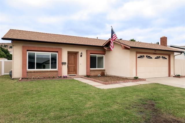 10312 Molino Rd, Santee, CA 92071 (#170048517) :: Teles Properties - Ruth Pugh Group