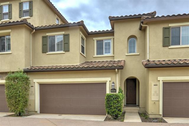 8446 Christopher Ridge Terrace, San Diego, CA 92127 (#170048524) :: Teles Properties - Ruth Pugh Group