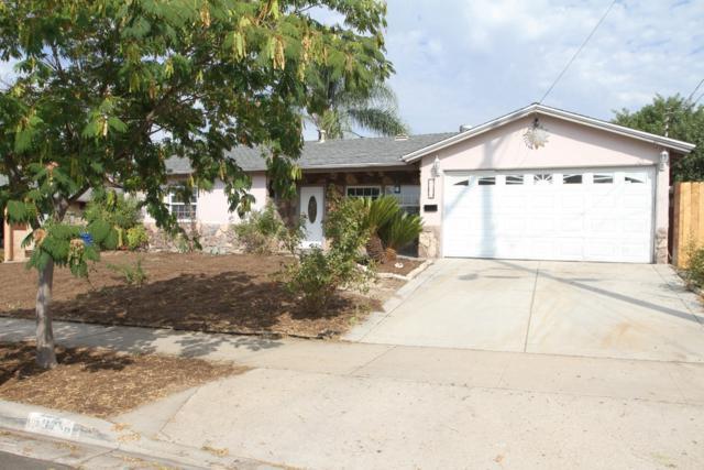 9236 Bellagio Rd., Santee, CA 92071 (#170048533) :: Teles Properties - Ruth Pugh Group