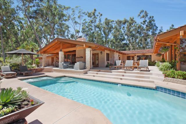 Rancho Santa Fe, CA 92067 :: Klinge Realty