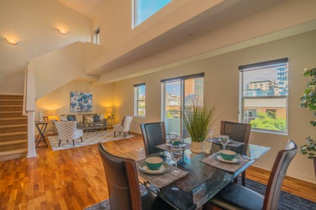 1501 India St #610, San Diego, CA 92101 (#170048551) :: Welcome to San Diego Real Estate