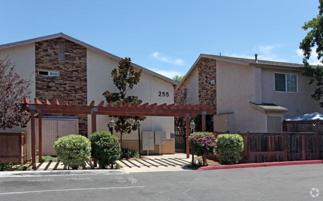 255 S 2nd St #24, El Cajon, CA 92019 (#170048553) :: Teles Properties - Ruth Pugh Group