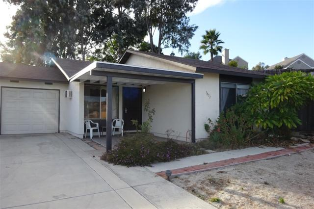 1853 Havenwood Dr, Oceanside, CA 92056 (#170048561) :: Whissel Realty