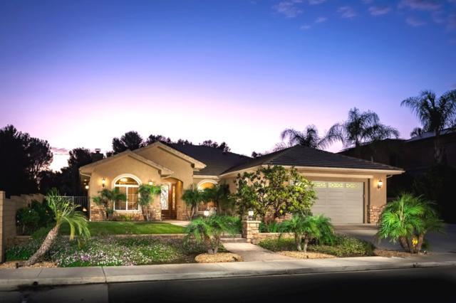 14530 Kent Hill Way, Poway, CA 92064 (#170048573) :: Teles Properties - Ruth Pugh Group