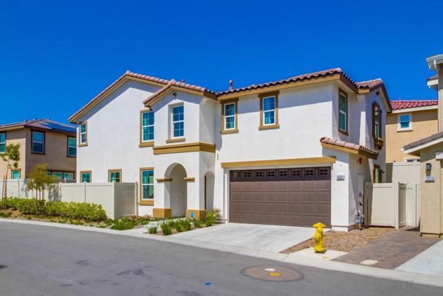 13221 Cuyamaca Vista, Lakeside, CA 92040 (#170048590) :: Whissel Realty