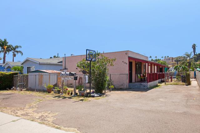 4143-4147 Eta Street, San Diego, CA 92113 (#170048593) :: Neuman & Neuman Real Estate Inc.