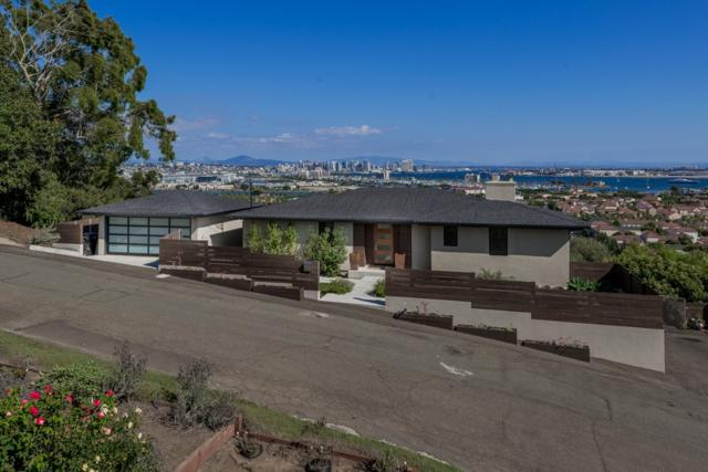 2025 Evergreen St, San Diego, CA 92106 (#170048657) :: Whissel Realty