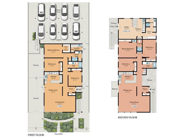 1933-1935 Coast Blvd, Del Mar, CA 92014 (#170048693) :: The Houston Team | Coastal Premier Properties