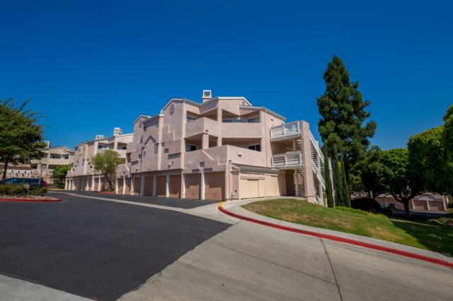 7224 Camino Degrazia #263, San Diego, CA 92111 (#170048723) :: Whissel Realty