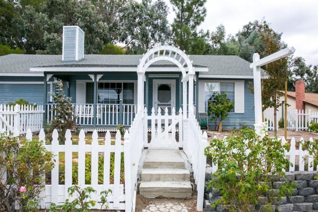 13459 Starridge Street, Poway, CA 92064 (#170048731) :: Coldwell Banker Residential Brokerage