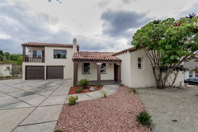 9161 Spice Street, La Mesa, CA 91941 (#170048753) :: Whissel Realty