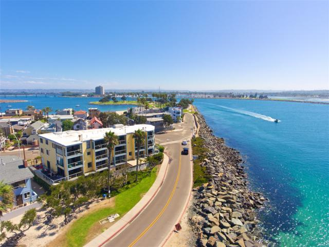 2595 Ocean Front Walk #1, San Diego, CA 92109 (#170048759) :: The Yarbrough Group