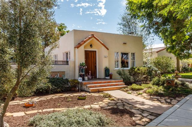 3423 N Mountain View Dr, San Diego, CA 92116 (#170048763) :: Whissel Realty