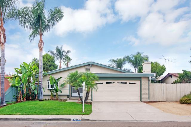 9324 Kaschube Way, Santee, CA 92071 (#170048767) :: Teles Properties - Ruth Pugh Group