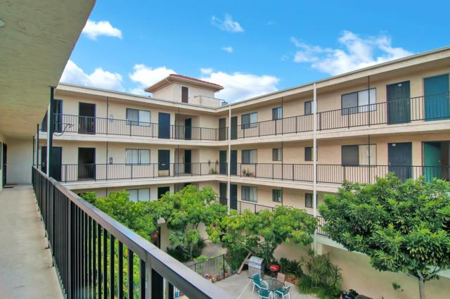 3535 Monroe Ave #28, San Diego, CA 92116 (#170048773) :: Whissel Realty