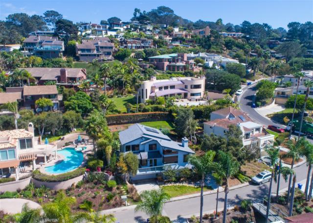 2127 Heather Ln, Del Mar, CA 92014 (#170048832) :: Coldwell Banker Residential Brokerage