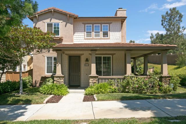 9876 Lone Quail Rd, San Diego, CA 92127 (#170048867) :: Teles Properties - Ruth Pugh Group