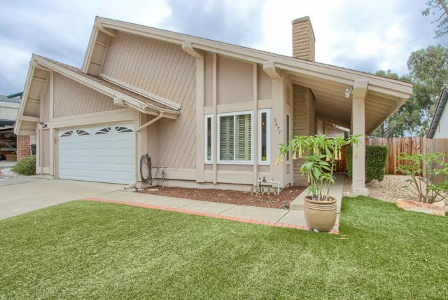9877 Paseo Montril, San Diego, CA 92129 (#170048890) :: Teles Properties - Ruth Pugh Group