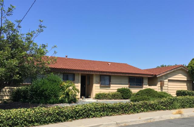 5520 Fontaine Street, San Diego, CA 92120 (#170048941) :: Whissel Realty
