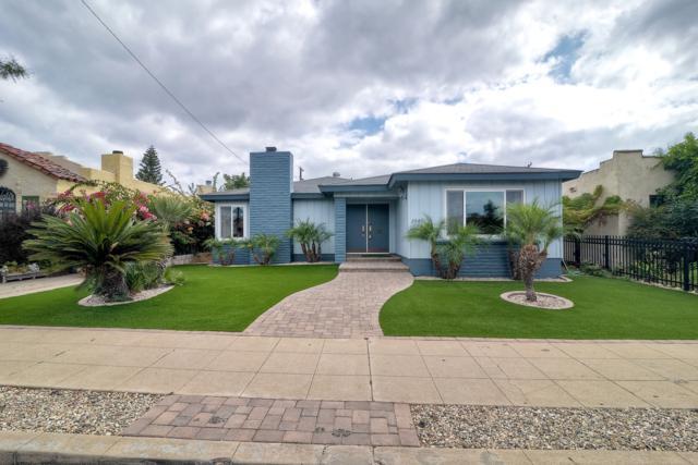 2945 Granada Avenue, San Diego, CA 92104 (#170048943) :: Whissel Realty