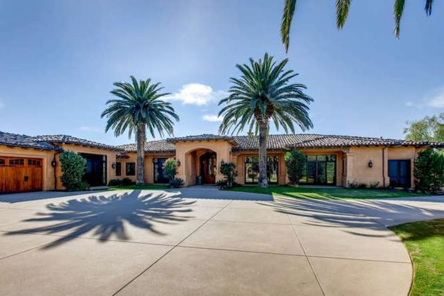 17087 Old Coach Road, Poway, CA 92064 (#170048944) :: Coldwell Banker Residential Brokerage