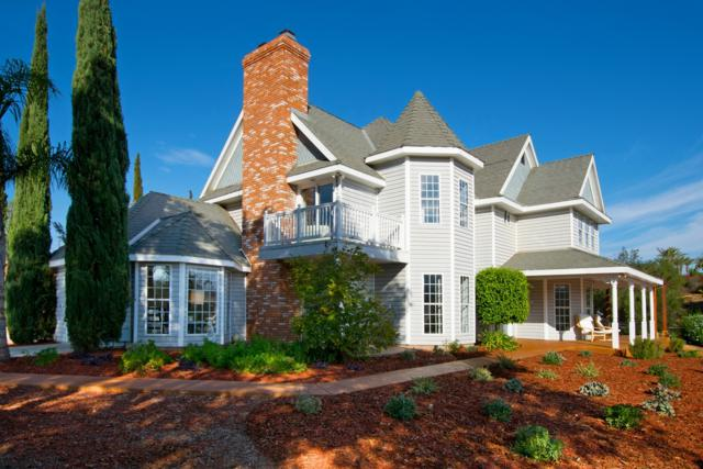 30042 Airflight Dr, Valley Center, CA 92082 (#170048957) :: Coldwell Banker Residential Brokerage
