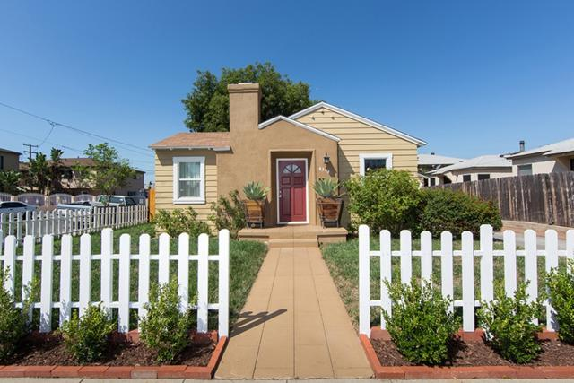 4304 49th St, San Diego, CA 92115 (#170048961) :: Teles Properties - Ruth Pugh Group