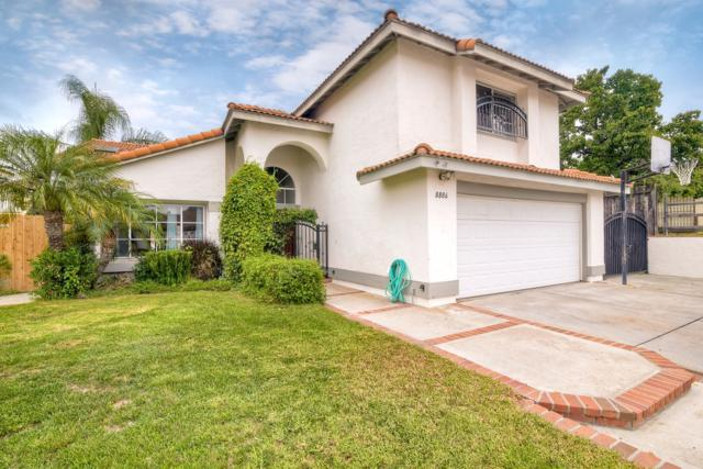 8886 La Cartera, San Diego, CA 92129 (#170048977) :: Teles Properties - Ruth Pugh Group
