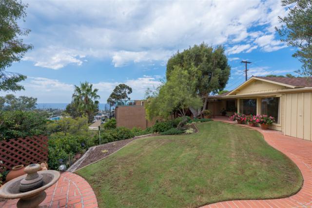 7455 Pepita Way, La Jolla, CA 92037 (#170048985) :: Carrington Real Estate Services