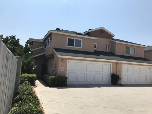 Chula Vista, CA 91911 :: Carrington Real Estate Services