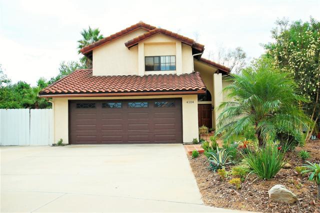 4104 Rising Star Ct, La Mesa, CA 91941 (#170049018) :: Whissel Realty
