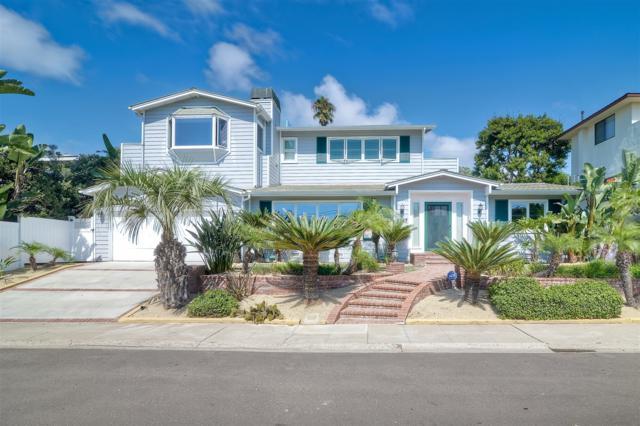 5247 Chelsea Street, La Jolla, CA 92037 (#170049022) :: Ascent Real Estate, Inc.