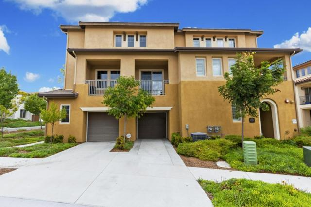 1705 Cripple Creek Drive #1, Chula Vista, CA 91915 (#170049027) :: Carrington Real Estate Services