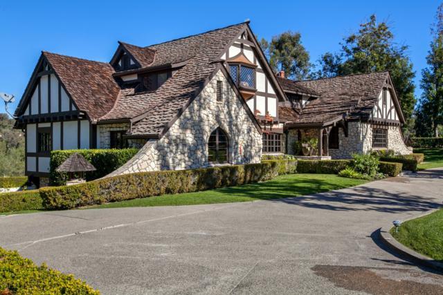 16674 Via Lago Azul, Rancho Santa Fe, CA 92067 (#170049045) :: Klinge Realty