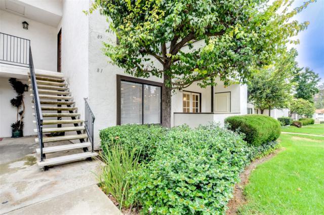 5006 Collwood Way #81, San Diego, CA 92115 (#170049048) :: Teles Properties - Ruth Pugh Group