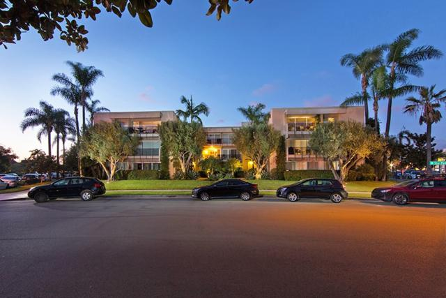 1155 Star Park Circle 2C, Coronado, CA 92118 (#170049063) :: Welcome to San Diego Real Estate