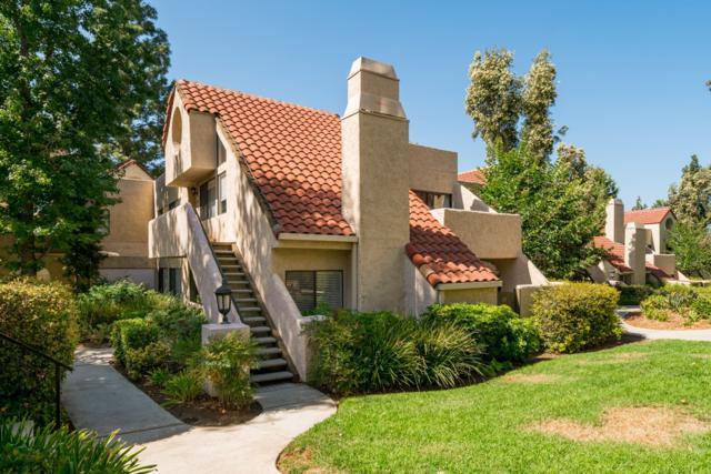 17885 Caminito Pinero #155, San Diego, CA 92128 (#170049073) :: Coldwell Banker Residential Brokerage