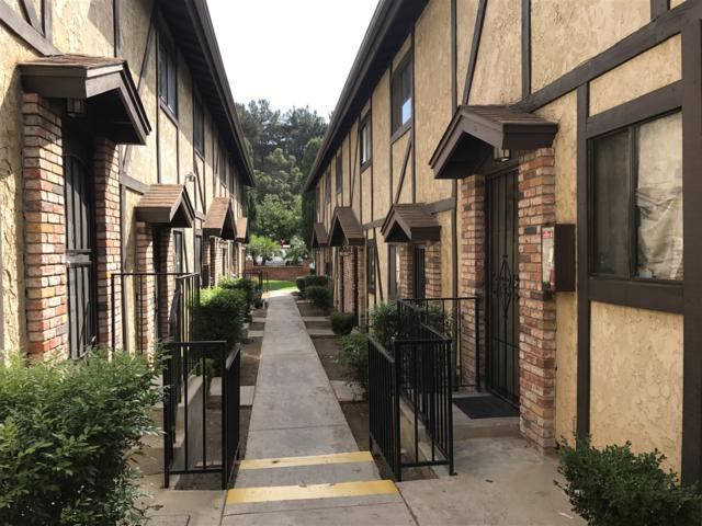 1628 Presioca St #22, Spring Valley, CA 91977 (#170049077) :: Teles Properties - Ruth Pugh Group