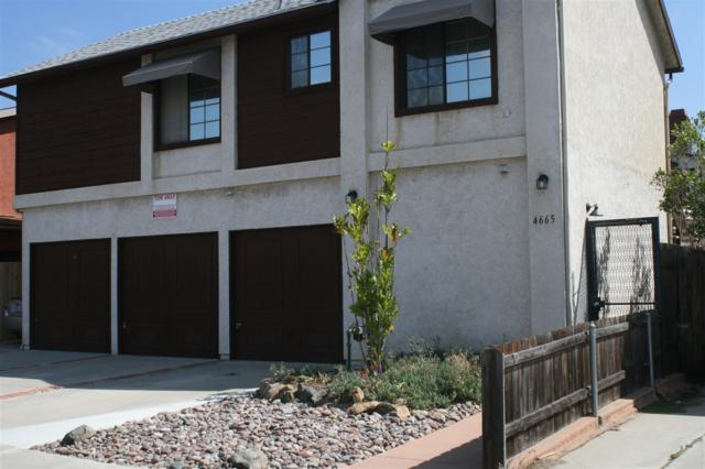 4665 Oregon St. #6, San Diego, CA 92116 (#170049084) :: Whissel Realty