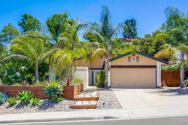 8250 Hillandale Dr, San Diego, CA 92120 (#170049089) :: Whissel Realty
