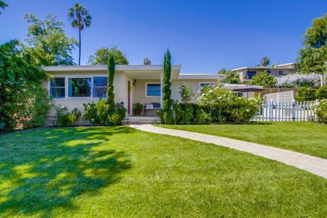 332 E 10Th Ave, Escondido, CA 92025 (#170049096) :: Carrington Real Estate Services