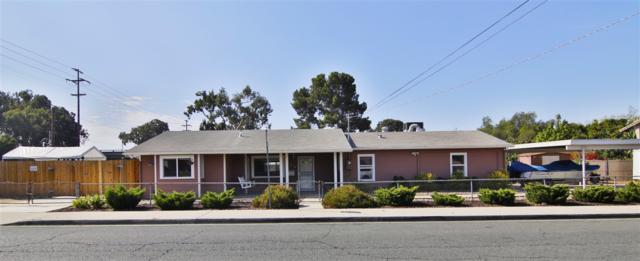 630 N 1st, El Cajon, CA 92021 (#170049101) :: Teles Properties - Ruth Pugh Group