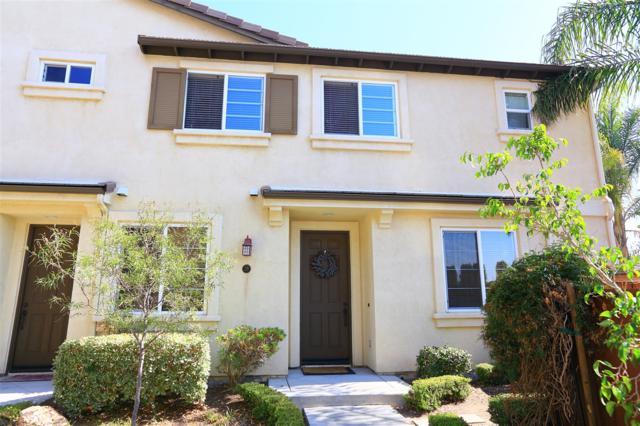 2152 Cantata Dr #26, Chula Vista, CA 91914 (#170049120) :: Carrington Real Estate Services