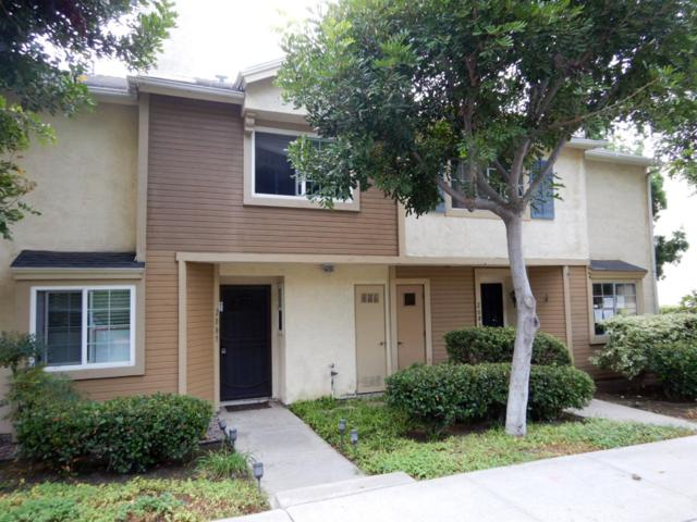 2083 Haller St, San Diego, CA 92104 (#170049176) :: Whissel Realty