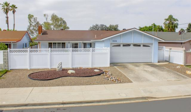 7078 Whipple Ave, San Diego, CA 92122 (#170049224) :: Coldwell Banker Residential Brokerage