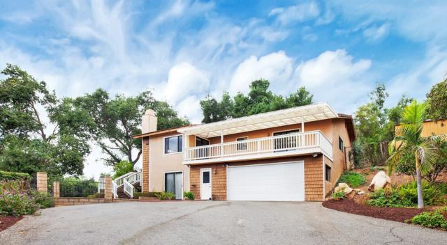 1705 S Hill Ave, Fallbrook, CA 92028 (#170049225) :: Kim Meeker Realty Group