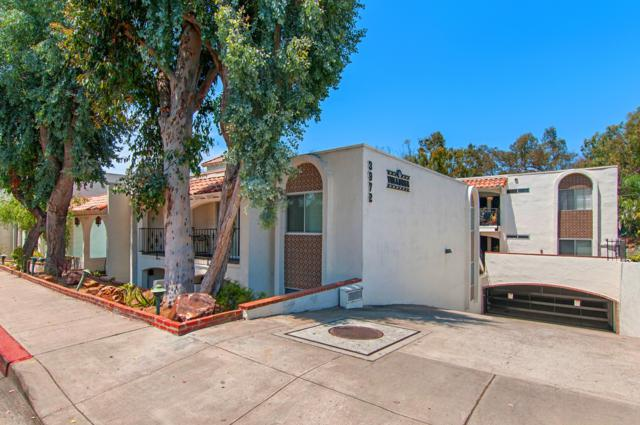 3972 Jackdaw Street #207, San Diego, CA 92103 (#170049243) :: Welcome to San Diego Real Estate