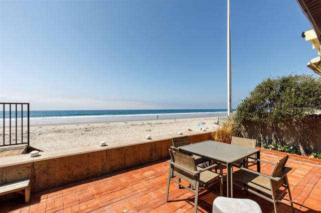 2618 Ocean Front, Del Mar, CA 92014 (#170049253) :: Coldwell Banker Residential Brokerage