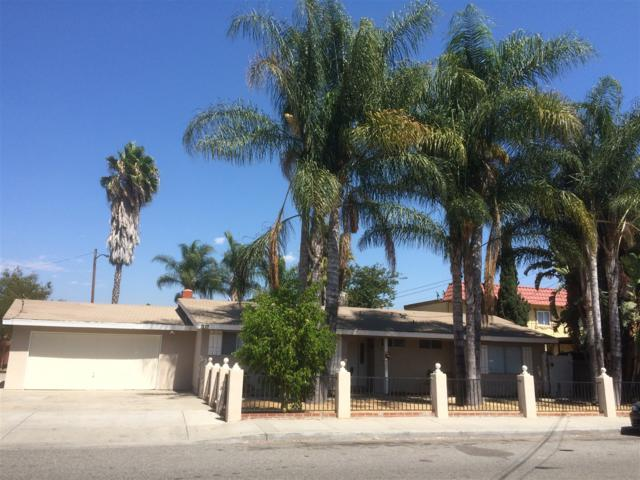 1222-1226 S Orange Street, Escondido, CA 92025 (#170049260) :: Carrington Real Estate Services